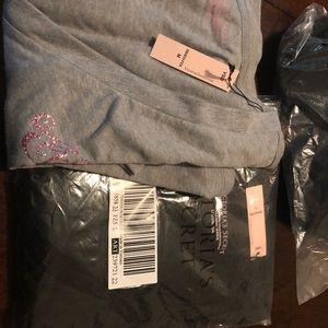 Sleeping t shirts